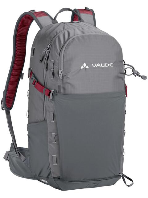 VAUDE Varyd 22 - Sac à dos - gris